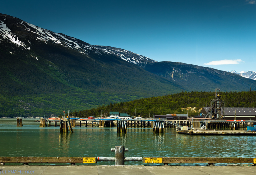 Port of Skagway