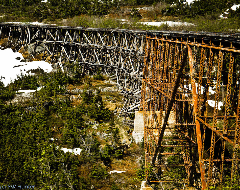 Old Trestle Bridge